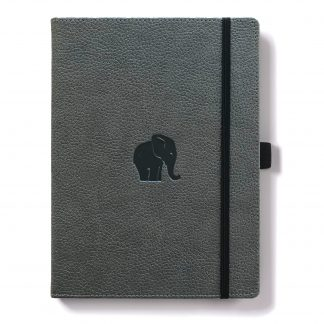 Dingbats Wildlife Grey Elephant