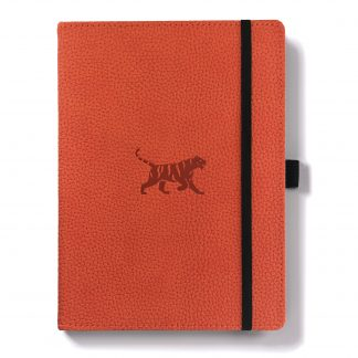 Dingbats Wildlife Orange Tiger